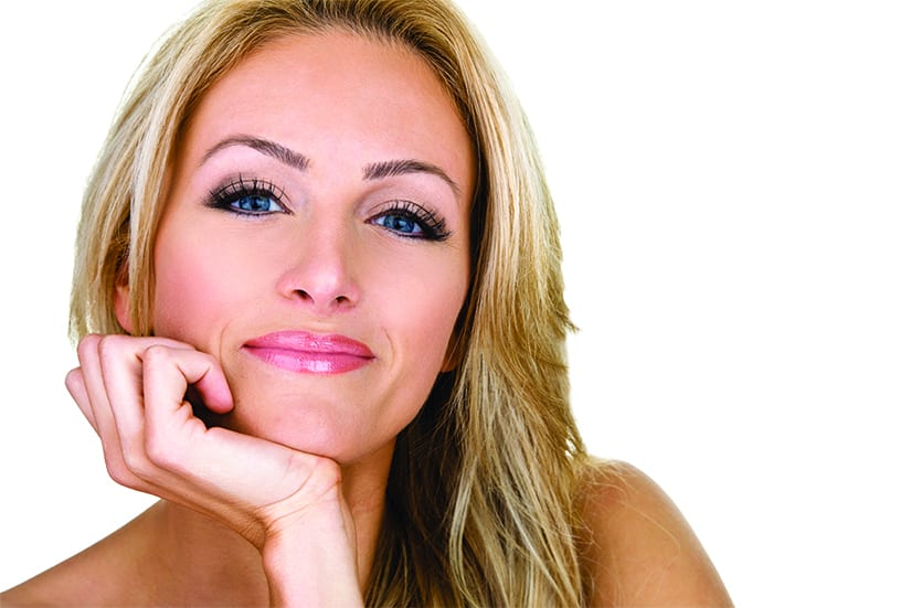 Juvederm treatments available at Restoration MedSpa in Winston-Salem and Greensboro