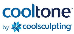 CoolTone by Coolsculpting logo