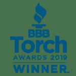 BBB Torch Awards 2019 Winner