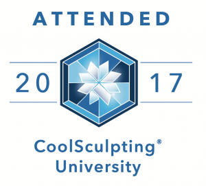2017 CoolSculting University