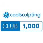 CoolSculting Club 1,000