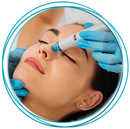 Signature Hydrafacial MD with Complimentary Eye Perk